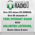 Addicted To Radio icon