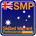 Skilled Migrant Professionals icon