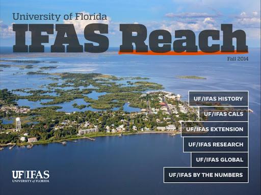 UF IFAS Reach
