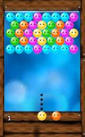 Screenshot of Bubbly Face