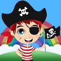 Pirates: Raiders of the Sea icon