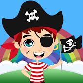 Pirates: Raiders of the Sea