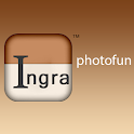 Ingra PhotoFun icon
