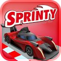 Formula Sprinty icon