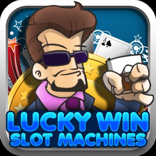 Lucky Win Slot Machines