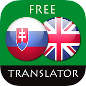 Slovak - English Translator