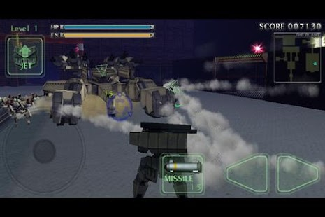 Destroy Gunners F- screenshot thumbnail