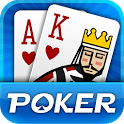 بوكر تكساس بويا(texas poker) icon