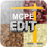 World Edit for MCPE