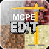 World Edit for MCPE