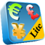 CurrencyConverter Lite logo