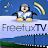 Online TV FreeTuxTV logo