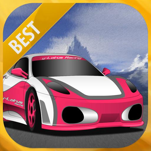 Car Games LOGO-APP點子