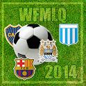 2014 Football Club Quiz icon