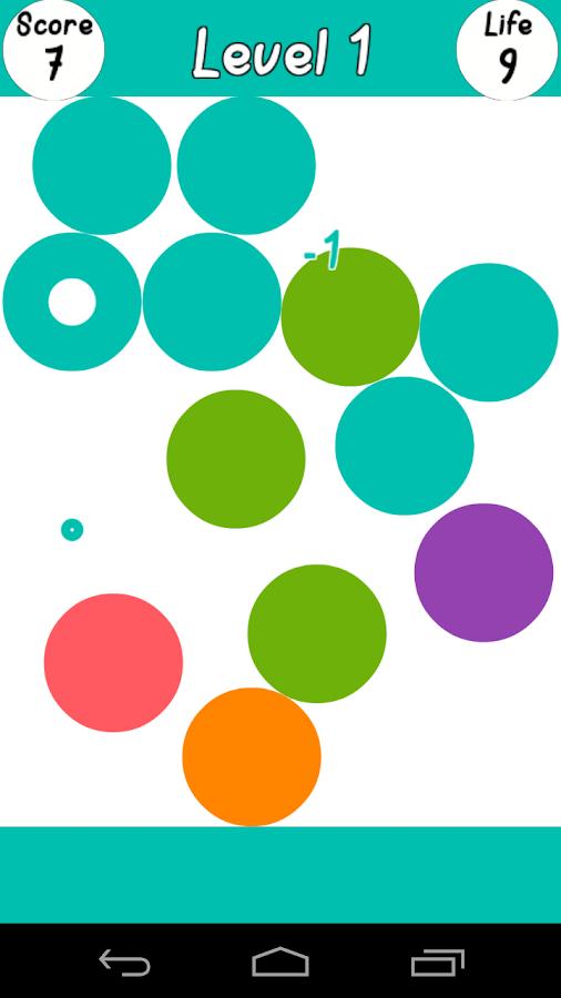 Circles The Extreme- screenshot