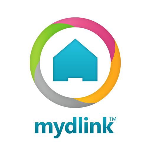 mydlink Home 生產應用 App LOGO-硬是要APP