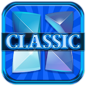 NEXT LAUNCHER 3D CLASSIC THEME