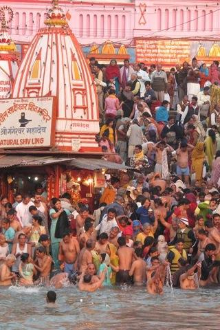 Kumbh Mela-India Wallpapers - screenshot