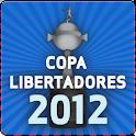 Copa Libertadores 2012 logo