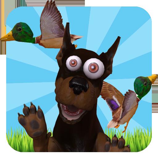 猎鸭 動作 App LOGO-硬是要APP