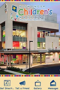 Niswonger Children's Hospital - screenshot thumbnail