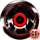 Twister Theme for GO Launcher icon