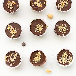 Honey, Chocolate And Cinnamon Raisin Peanut Butter Cups