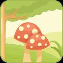 GO SMS Pro Mushroom ThemeEX icon