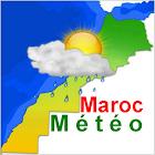 Maroc Météo icon
