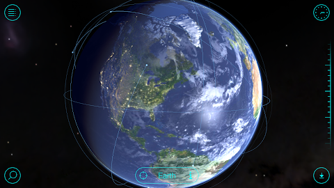 Solar Walk - Planets Screenshot 10