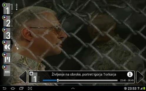 RTV Slovenija – RTV 4D - screenshot thumbnail