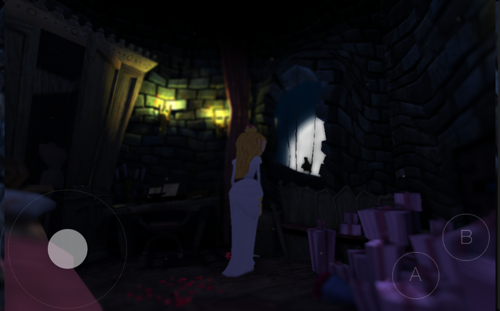 Hope: Other side of adventure - screenshot