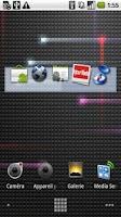 Screenshot of Switcher Widget