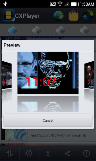 【免費媒體與影片App】Video Player VIP-APP點子