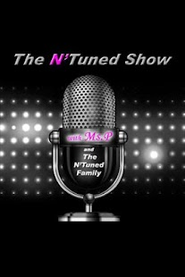 The N'Tuned Show- screenshot thumbnail