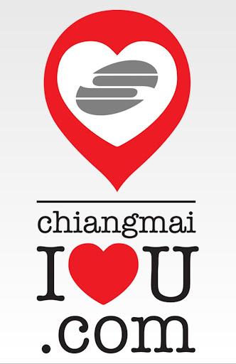 【免費旅遊App】Chiangmai I love U-APP點子