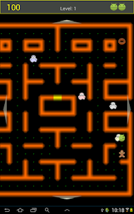Ghost Munch Android- screenshot thumbnail