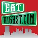 EatHighSt logo