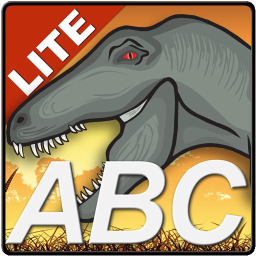 Dinosaur Park ABC Lite LOGO-APP點子