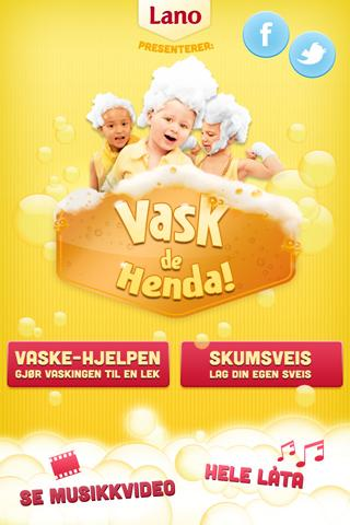 Lano Vask de henda - screenshot