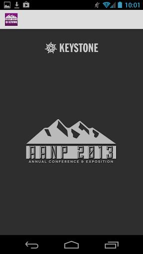 AANP 2013