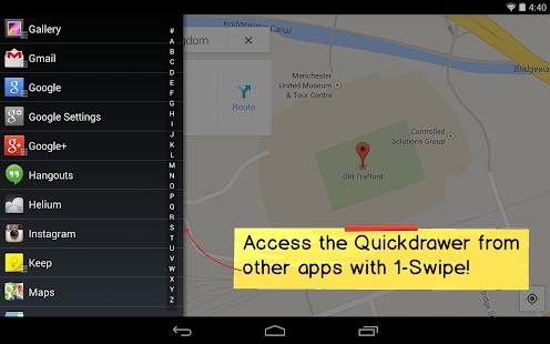 Action Launcher 3 Screenshot 25