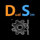 Dual SIM Control icon