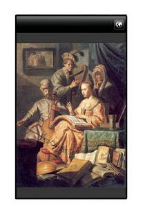 AppArtColletion Rembrandt- screenshot thumbnail