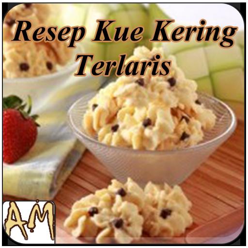 Resep Kue Kering Terlaris