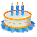 Birthday Manager logo