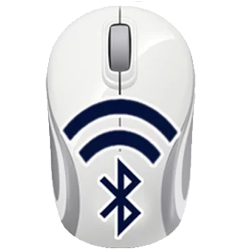 Air Sens Mouse (Bluetooth) 生產應用 App LOGO-APP試玩