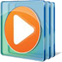 RMVB AVI MP4 Media Player icon