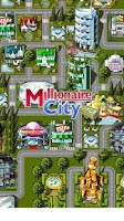 Screenshot of Millionaire City