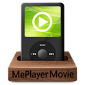 MePlayer Movie Pro logo